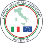 Forum Nazionale Pensionati per l'Italia - unirsi per contare di più